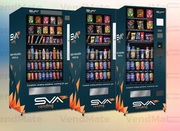 Get FREE Hospital Vending Machines from Australia's