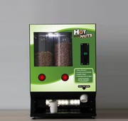 Order a free hot nut vending machine now!