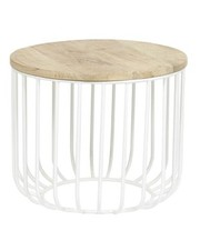 Buy Contemporary Style Side Tables for Living Room