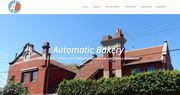 Automatic Bakery