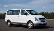 Excellent Car Hire Company from Tullamarine Airport