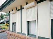 Buy Security Roller Shutters In Melbourne