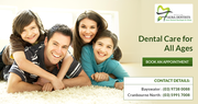 Complete Family Dental Clinic in Ringwood & Croydon