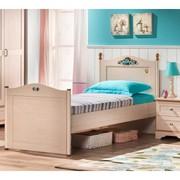 Flora Single Bed - $700