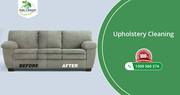 Get The Professional Upholstery Cleaners That Extends Your Furniture