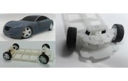 Quality Products by Online 3d Printing Services for Automotive Industr