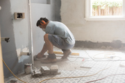 Bathroom Renovations and Licencing