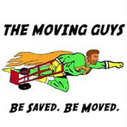 Furniture Removalist Doncaster - The Moving Guys