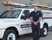 Rodent Control Service In Melbourne - Dawson's Australia