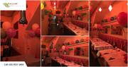 Take Advantage of Personalised Birthday Party Catering Service