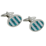 Buy Turquoise Cufflinks Online in Australia,  Melbourne