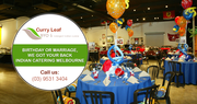 Looking For a Exclusive Wedding Catering Service in Melbourne?