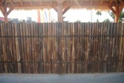 Buy Bamboo Fencing Panels Online