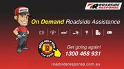 Fast and Efficient Flat Tyre Repair in Melbourne - CALL US!