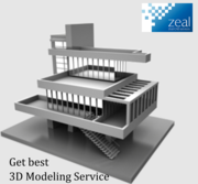Huge demand for CAD drafting services