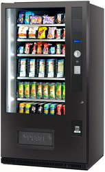 Get a Free Vending machine Today