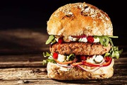 Find out how burgers have become Australia's menu must-haves