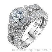 Buy Wedding and Engagement Jewellery Online in Australia
