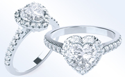 Select Timeless Diamond Engagement Rings Design in Melbourne