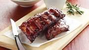 Cook Sticky Pork Ribs with Goodman Fielder