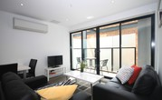 Melbourne short term accommodation