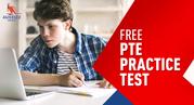 Free PTE Practice Test