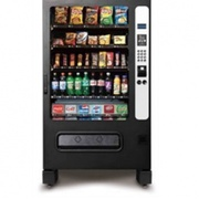 Get User-Friendly Touch Screen Vending Machine