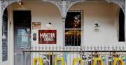 Mantra Lounge - Vegan Restaurant Melbourne