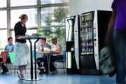 Healthy & Hassle Free Vending Machine