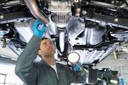Professional Car Care Services Botany