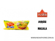 Buy Your favourite Maggi Noodles from India At Home