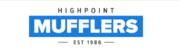 Highpoint Mufflers