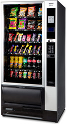 Cost Effective Snack and Drink Vending Machines For Sale