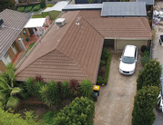 Economical Roof Painting Services in Burwood