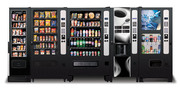Sustainable Vending Machines Solution For Your Business