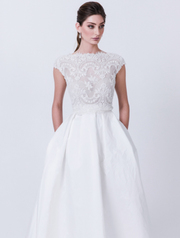 Choose the Ready to Wear Bridal Dress At The Last Minute