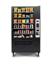 Looking For Easy to Use Free Snack Vending Machines?