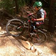 Mountain Bike For Hire: Create Your Own Adventure