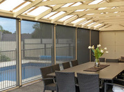 Outdoor Blinds Company - All Weather Blinds