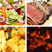 Perfect Spit Roast Catering in Melbourne for Your Special Event