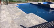 Find Travertine stone tiles and pool pavers in Melbourne