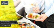 Fresh and Affordable Corporate Catering in Melbourne