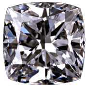 Buy Cushion Cut Diamond for Rings Online