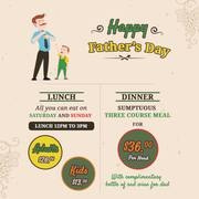 Enjoy Dinner with Dad on This Father's Day at Shavan's