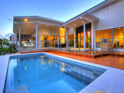 Tough and Durable Granite Pool Coping Tiles & Pavers