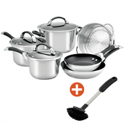 How to find affordable cookware sets?