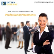 Professional placements in Melbourne,  Australia