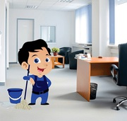 Looking for Commercial Cleaning Staff in Melbourne