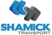 Shamick Transport