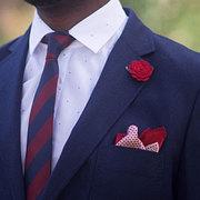 Men's style accessories